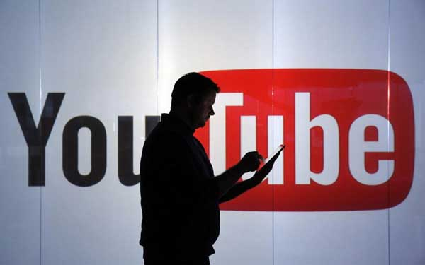 YouTube isn't dead
