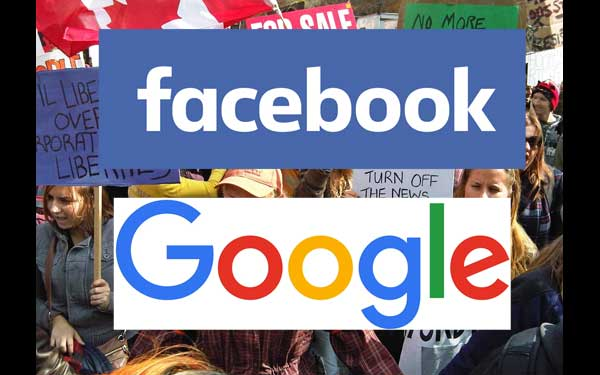 How are Facebook and Google deciding what to show us?