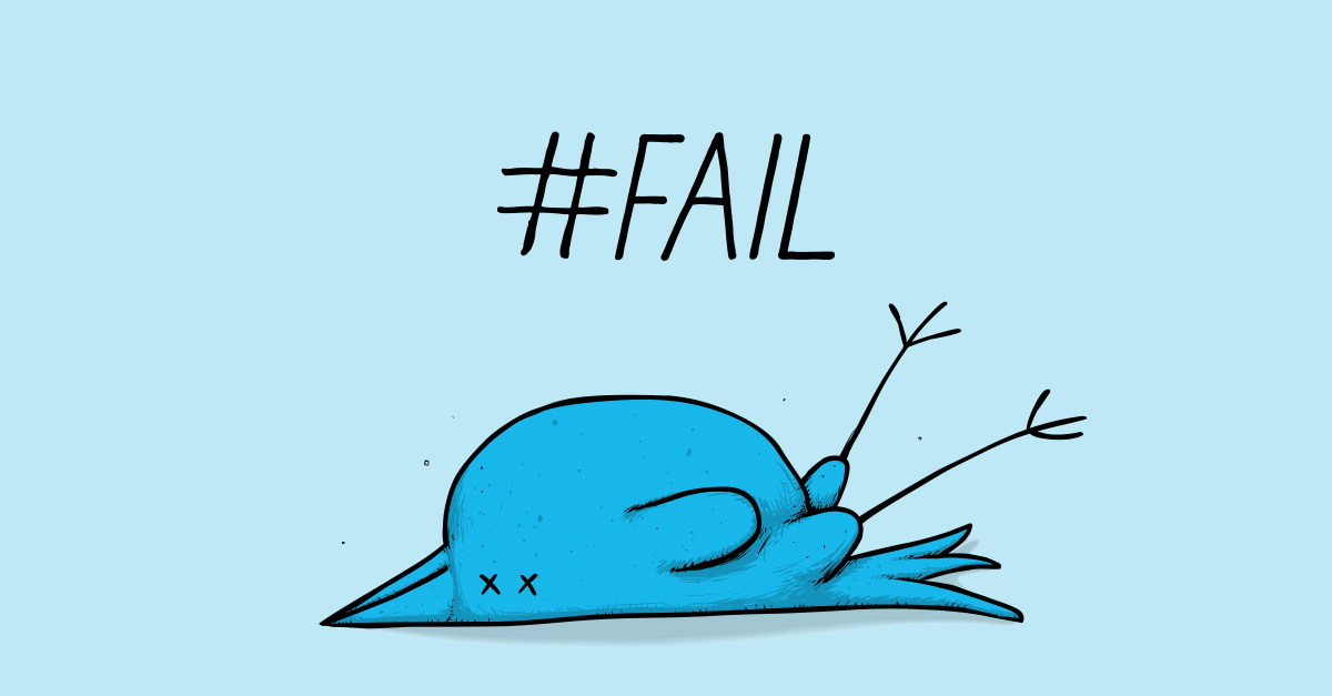 #Twitterfail, via Alexandra Brodsky