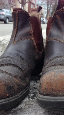 Bye-bye, Blundstones: requiem for the best boots ever