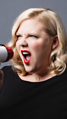 Lindy West's exit highlights Twitter's ongoing problem