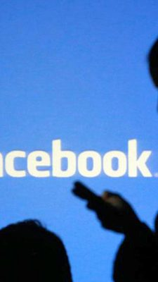 That Facebook controversy isn't going away