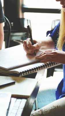 Word watch: Five frequent mistakes to avoid in business writing